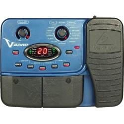 X V-Amp PEDALERA MULTI EFECTOS