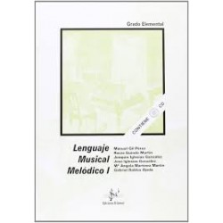 LENGUAJE MUSICAL MELODICO...